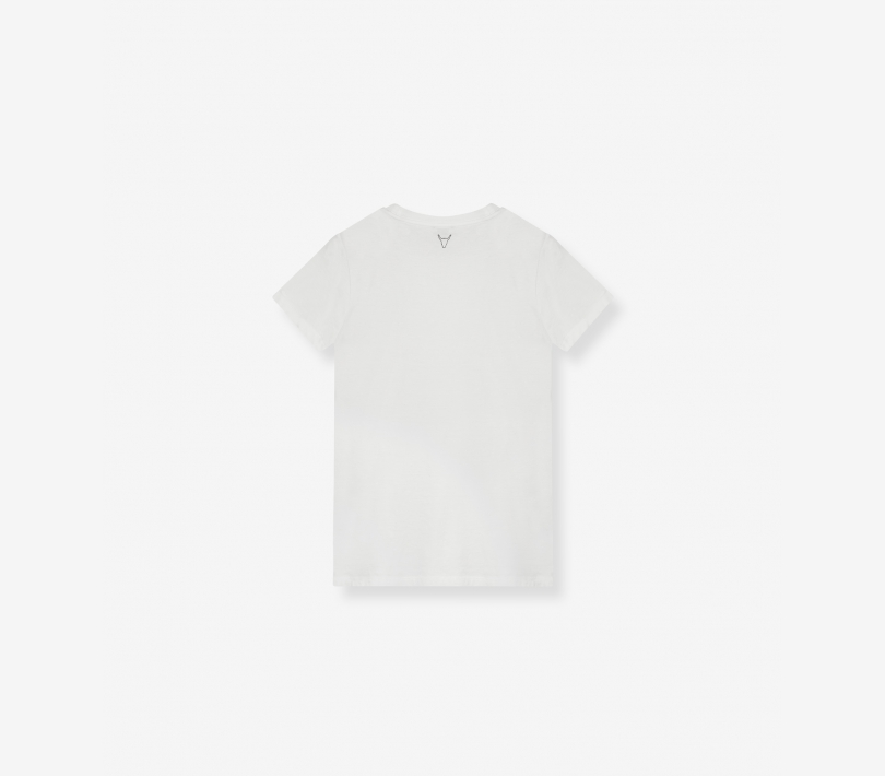 ALIX EMBROIDERED T-SHIRT