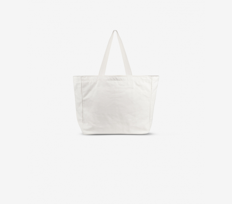 ALIX CANVAS BAG