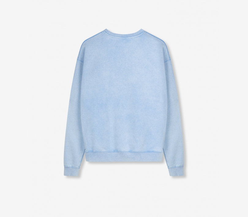 Alix sweater pale blue ALIX The Label