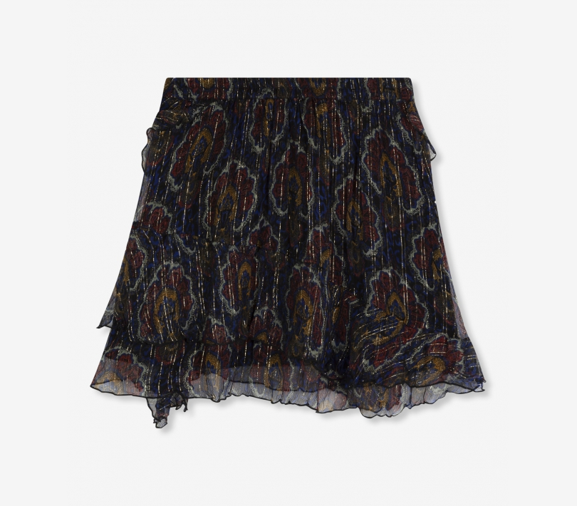 Ornament skirt black ALIX The Label