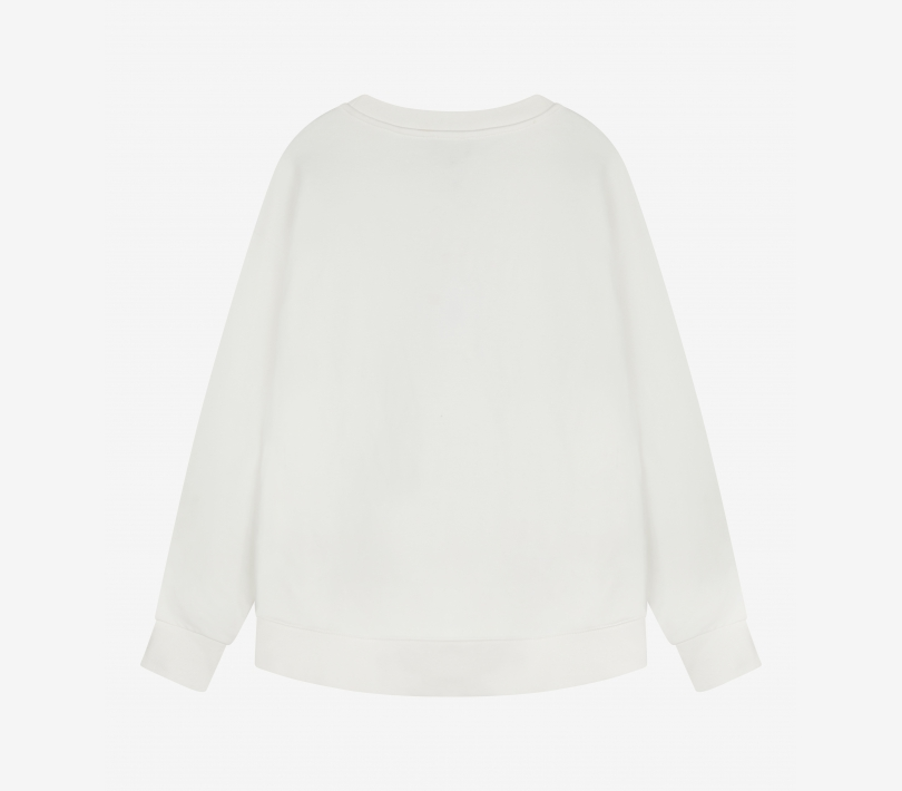 Alix sweater soft white ALIX The Label