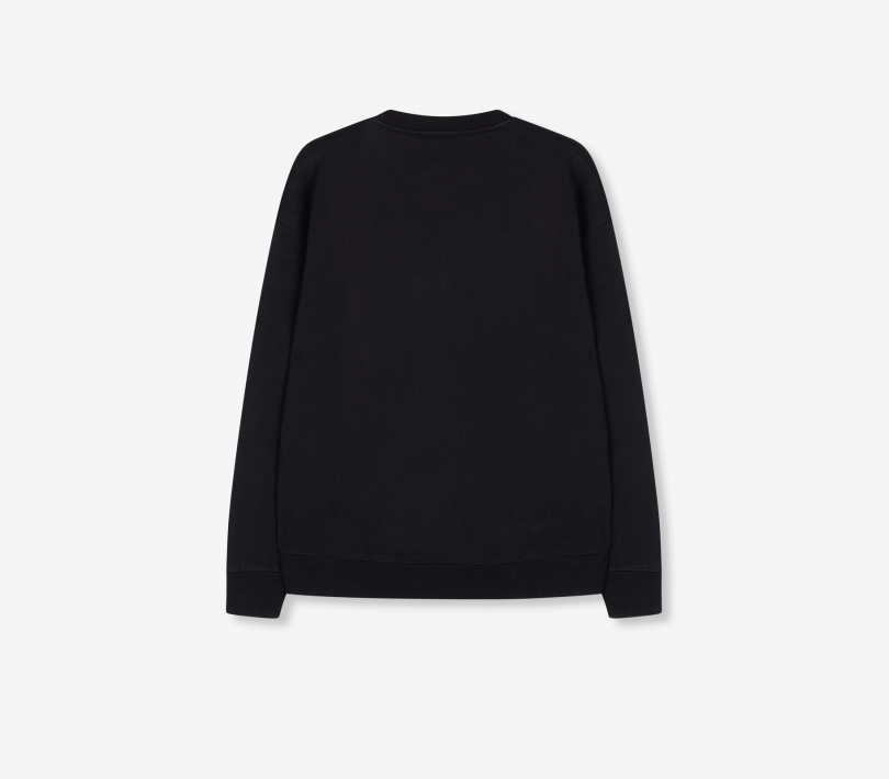 Cross sweater black ALIX The Label