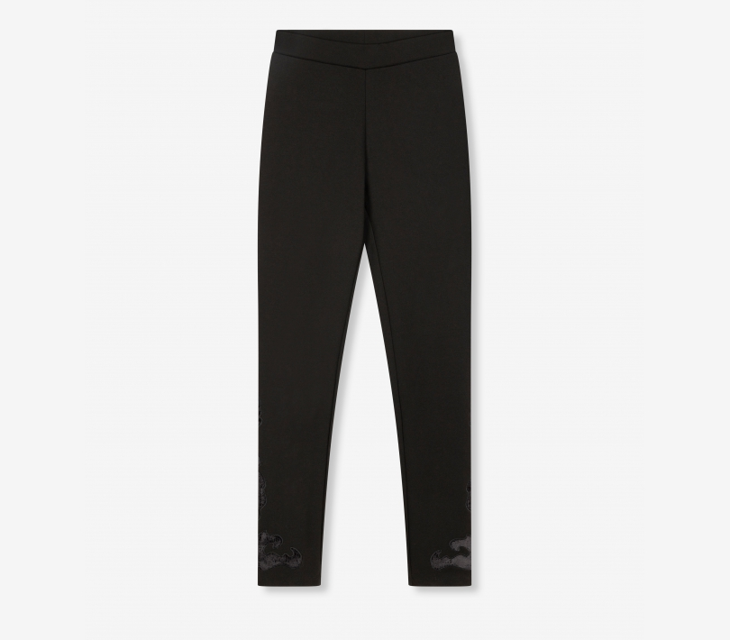 Clean pants black ALIX The Label